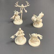 Lote Dungeons & Dragons Monster soldado Hero Miniatures Juego De Mesa Figuras Juguetes