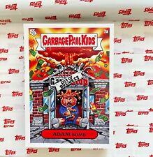 2021 Topps Garbage Pail Kids GPK Gamestonk Gamestop Reddit 2A Adam Bomb