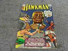 "Hawkman #14 (1966) ""The Treasure of the Talking Head!"" * 7.5 * VF- *"