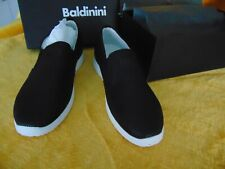 BALDININI  LEATHER SHOES, EU SIZE - 45,  US-10 1/2.MADE IN ITALY.STUNNING!