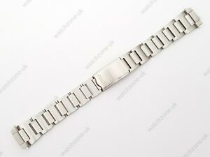 New Solid Links Watch Strap For 6139-6002 6000 6001 6005 6002 6032 Pepsi Pogue