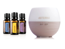 30 off doTERRA Petal Diffuser 5ml Citrus Trio Essential Oil Aromatherapy