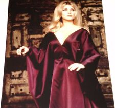 SHARON TATE / THE FEARLESS VAMPIRE KILLERS /  BUSTY  8 X 10  COLOR  PHOTO