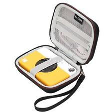 LTGEM EVA Hard Travel Case for Kodak PRINTOMATIC Digital Instant Print Camera