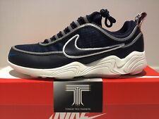 Nike Air Zoom Spiridon SE ~ AQ4127 400 ~ Uk Size 6.5