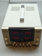 Topward 6303D (Outputs 0-30V/0-3A) Dual Tracking DC Power Supply #TQ1645