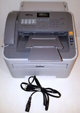 Brother MFC-7240 Laser Multifunction Printer (Plain Paper) Fax,Print, Copy, Scan