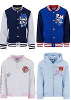 Boys Girls Kids PJ Masks Jumper Hoodie Hoody College Jacket Sweatshirt age 2-8