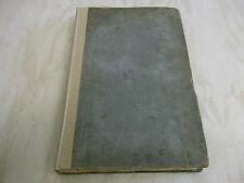Book. Letters on Sporting. Angling Shooting Coursing Robert Lascelles c1813 HB
