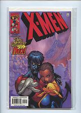X-MEN (1992) - # 101-113 SET/LOT W/ ANNUAL (WOLVERINE/MAGNETO)!!!