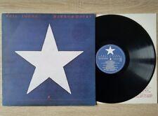 Neil Young: Hawks And Doves ~ UK 1st Vinyl LP ~ K54109 1980 ~ EX/EX ~ Rock