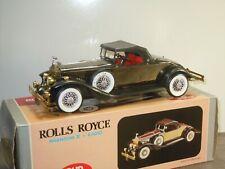 Rolls Royce Phantom II - Radio - Solid State in Box *40999
