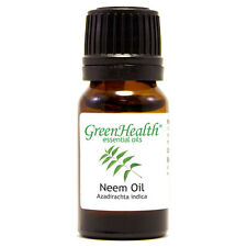15 ml Neem Essential Oil (100% Pure & Natural) - GreenHealth