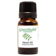 15 ml Neem Essential Oil (100% Pure & Natural) - GreenHealth