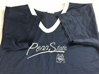 Penn State Mesh Jersey VTG Lightweight Mens L/XL Student Alumni Nittany Lions