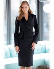Bravissimo The Peplum Suit Jacket from Pepperberrry RRP £110 (39)