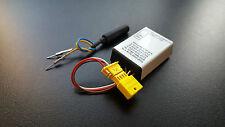 Airbag Sitzbelegungsmatte Emulator Sensormodul Sitzsensor Mercedes E Klasse W210