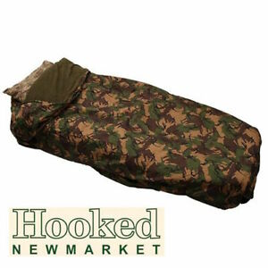 Gardner Tackle Camo Thermal Bedchair Cover (BCC)