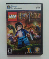 LEGO Harry Potter: Years 5-7 (PC, 2011)