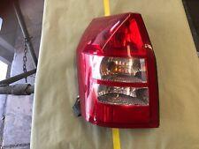 2005-2008 dodge magnum LH drivers side tail light assembly OEM 2006 2007