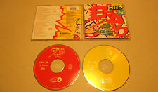 2 CD Bravo Hits 36 38.Tracks 2002 Scooter ATB S.Connor Toten Hosen Fettes Brot