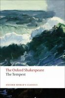 Tempest, Paperback by Orgel, Stephen (EDT), Brand New, Free P&P in the UK