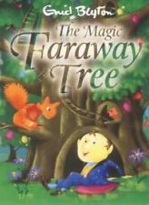 The Magic Faraway Tree,Enid Blyton