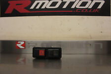 Honda JDM CRX EF VT OEM Vtec Hazard Switch Rear Window Demister