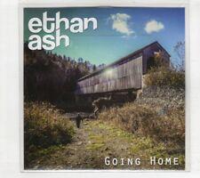 (HU219) Ethan Ash, Going Home - 2016 DJ CD