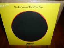 """The Chemical Brothers - The Darkness That You Fear 12"""" Single 2021 RSD"""