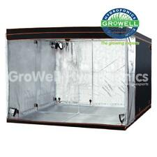 HIGH CEILING / TALL GROW TENT - 3M x 3M- XXL INDOOR GROW TENT- HYDROPONICS