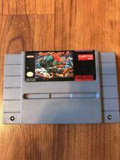 Super Nintendo SNES Street Fighter II 2 Polished Pins