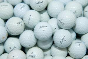 100 Titleist Pro V1 Golf Balls  ## Clearance SALE ##