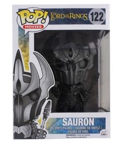 Funko Pop Movies: The Lord of the Rings - Sauron Vinyl Figure #4580