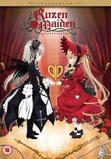 Rozen Maiden Zuruckspulen Complete Series Collection DVD New Sealed ANIME 2 MVM