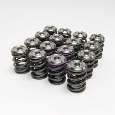 SKUNK2 RACING VALVE SPRINGS RETAINERS ACURA INTEGRA GSR TYPE R B18C B18C1 B18C5