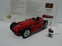 """CMC M-175 - Lancia D50 Rennwagen Baujahr 1954-1955 in """" rot """" 1:18 NEUHEIT"""