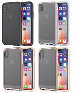 Tech21 Evo Elite FlexShock 2M Drop Protection Case Cover For iPhone X iPhone XS