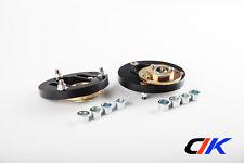 BMW E30 E32 E34 E24 E28 Domlager camber plates Aluminium uniball bearings