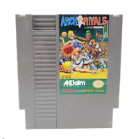 Arch Rivals Nintendo NES Game Cartridge Only