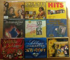 9 Box Set Schlagermusik