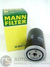 1x Mann W950/4 Filtro de Aceite VW Lt 28-35 40-55 T4 Volvo 740 760 780 940 960