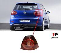 FOR VW GOLF V R32 / R-LINE HATCHBACK 03-09 NEW REAR TAIL LIGHT LAMP OUTER RIGHT