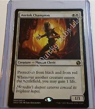 Auriok Champion - MTG -NM - Iconic Masters