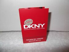 Women Fragrance Donna Karan DKNY Be Tempted 1 x 1.5ml Eau De Parfum Spray New