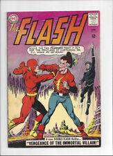 Flash DC Silver Age Comics (1956-1969)
