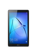 Tablets e eBooks Huawei con 8 GB de almacenamiento