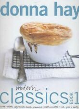 Modern Classics Book One by Donna Hay (Paperback, 2002)
