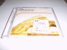 Lounge Rome  CD - OVP