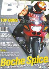 R1100RS RSV Mille R1 YZF-R1 TL1000R Ducati 916 Burgman Jota Speed Triple 900SS